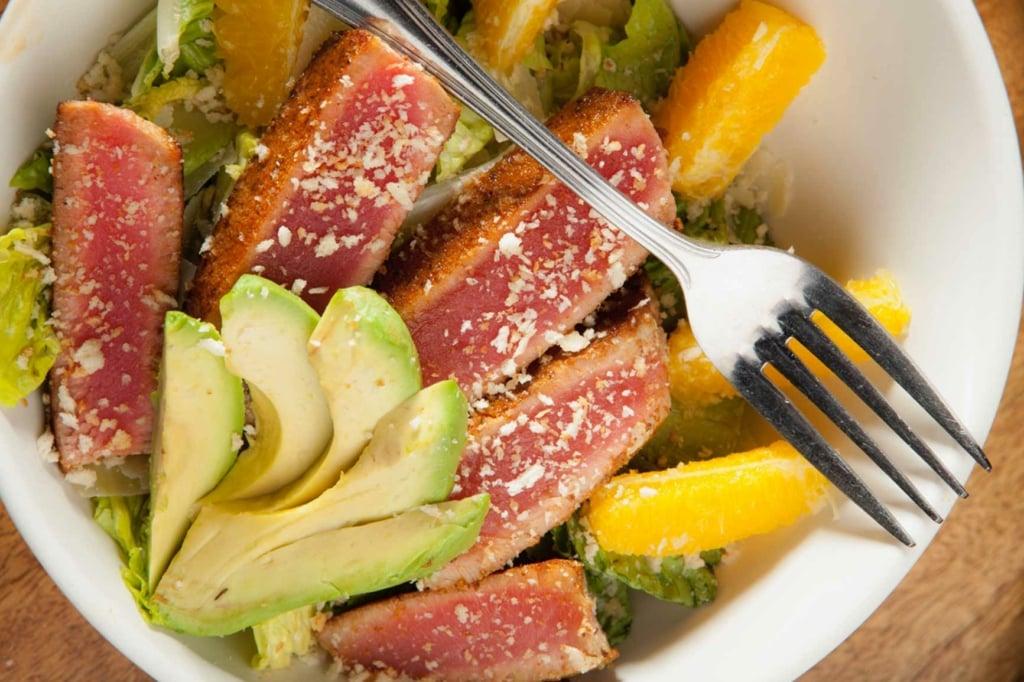 Burger Republic Delicious Salad